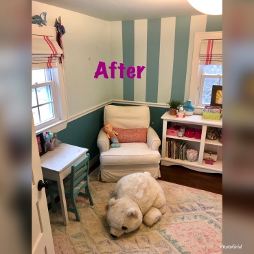 Kid Room After