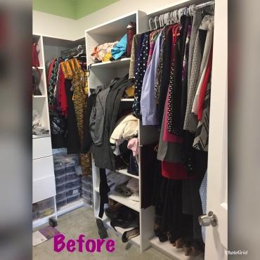 master closet before