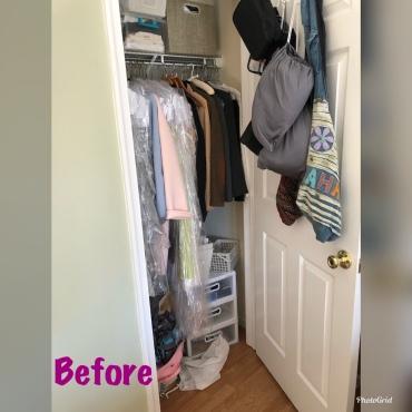 Misused Closet